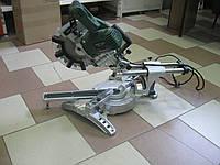 Торцовочная пила Протон ПДТ-254/П c протяжкой