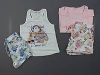 Комплект для девочек Emma Girls оптом , 4-12 рр {есть:4 года}