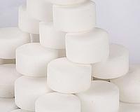Соль таблетированная в полипропиленовом мешке 25 кг