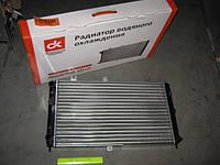 Радиатор водяного охлаждения ВАЗ 2170 ПРИОРА . 2170-1301012