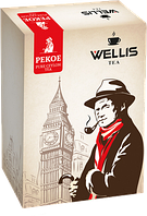 Чай Wellis Pekoe, 100 гр.