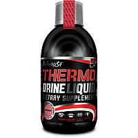 Комплексный жиросжигатель BioTech Thermo Drine 500 ml