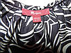 Блуза легкая фирменная женская Monsoon 50-52р.130ж, фото 5