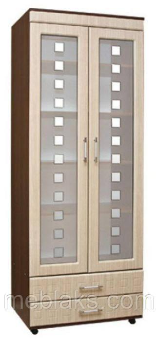 Шкаф «Камелот» СШ 2Х2 (модульная система «Камелот»)