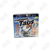 Моющее средство Professional tabs 3 in 1