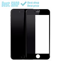 Защитное стекло 5D для iPhone 6