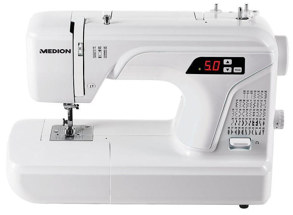 Автоматическа Швейная машина Medion MD 16661