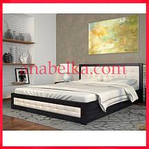 Кровать деревянная Рената Д с подъемным механизмом (Arbor) , фото 2