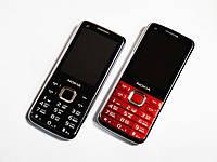 "Телефон Nokia J8 - 2Sim + 2,2"" - Громкий динамик, фото 1"