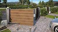 Автоматика Comunello (Комунелло, Италия) для  откатных и распашных ворот