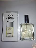 Туалетная вода для мужчин Chanel Egoiste Platinum (Шанель Эгоист Платинум 30мл)