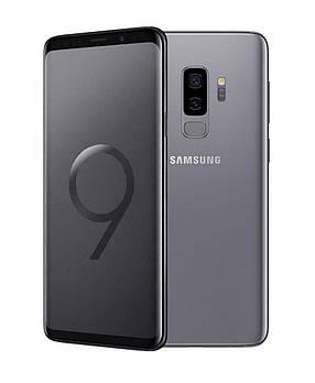 Смартфон Samsung SM-G965F (Galaxy S9+) DUAL SIM [Grey], фото 2