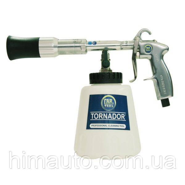 Tornador AZ-2000 Turbo Original,Торнадор 3-го поколения, пневмохимчистка с регулировкой оборотов