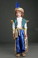 Костюм Султан Восточный принц Алладин 111