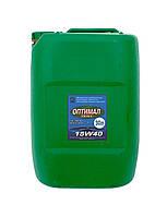 Моторное масло OPTIMAL 15W-40  ЛЮКС API CF-4/SH (30л.)