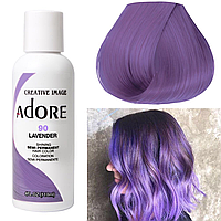 Фарба для волосся Creative Image ADORE 90 Lavender, фото 1