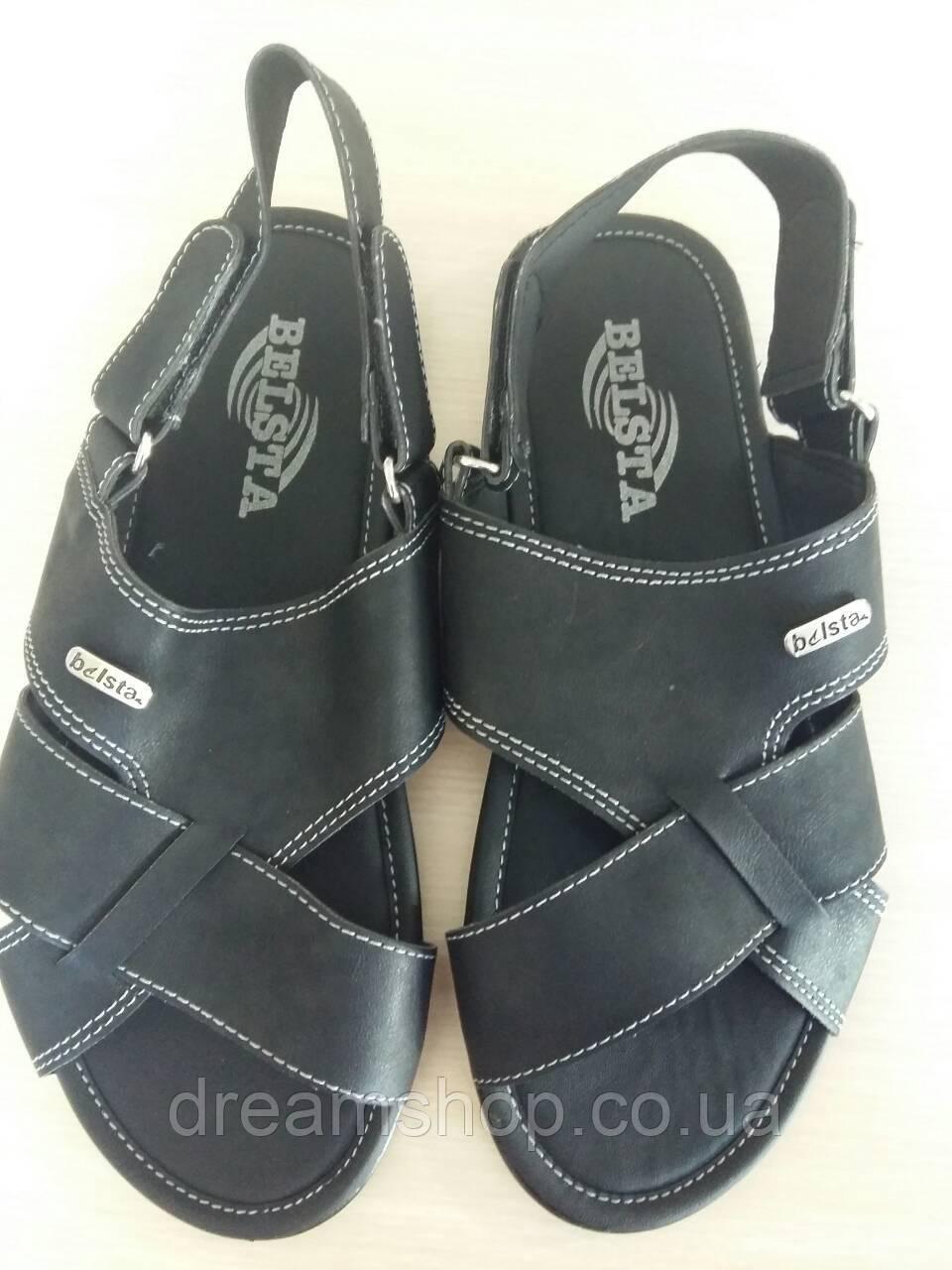c61091c25 Мужские летние сандали Белста , цена 250 грн., купить Гусятин — Prom.ua  (ID#705242483)