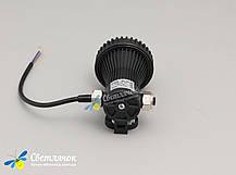 Светильник для бассейна 3W DELUX WGL 031 IP68 LED, фото 3