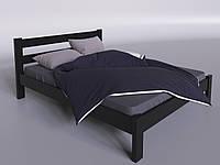 Дилайт деревянная кровать Sentenzo