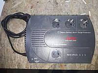 ИБП Бесперебойник APC Back-UPS ES 525VA BE525-RS