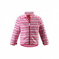 Кардиган флисовый для девочки Reima Nuoto 516288, цвет 4011