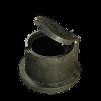Ковер газовый полимерпесчаный