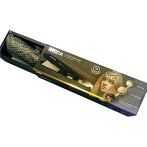 Утюжок гофре для волос Rozia HR-746, фото 2