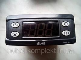 Контроллер ID Plus 974