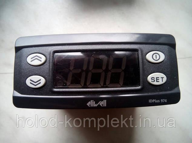 Контроллер ID Plus 974, фото 2
