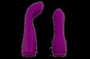 Насадки для Adrien Lastic AD-2X - Vaginal set