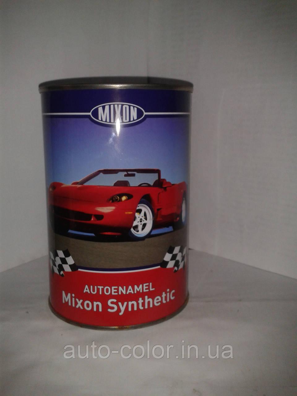 Автомобільна алкідна емаль MIXON Мурена 377 1л.