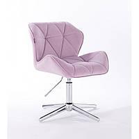 Кресло Hrove Form HR 111 вереск велюр, фото 1