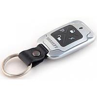 Брелок для сигнализации Sheriff APS-35PRO Silver (T2)