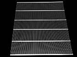 Разделительная решетка 10р  металлическая Лисонь, фото 2