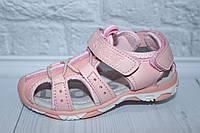 Спортивні босоніжки для дівчинки тм Tom.m, р. 20, фото 1