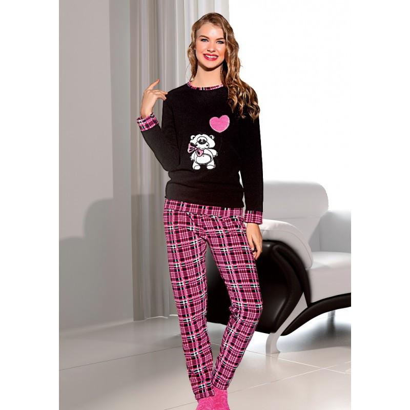Домашняя одежда Lady Lingerie - Набор 15670 XL