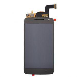 Дисплей с тачскрином Motorola XT1602 Moto G4 Play черный