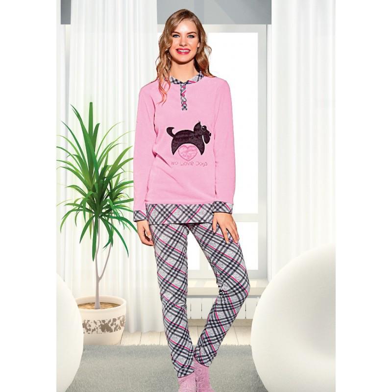 Домашняя одежда Lady Lingerie - Набор 15680 L
