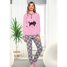 Домашняя одежда Lady Lingerie - Набор 15680 XL