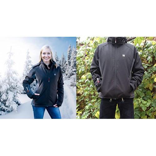Куртка с подогревом Wurth (Мужская и Женская)