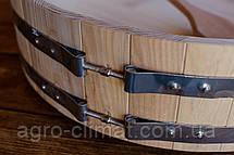 Хангири (кадка для риса) 60 см., фото 2