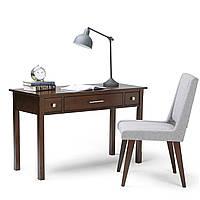 """Письменный деревянный стол """"Алавес"""" от производителя, фото 1"""