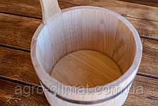 Ковш 5 литров (эконом), фото 3
