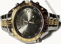 Часы наручные мужские кварцевые GOLDLIS