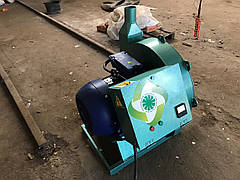 Дробилка молотковая нагнетательная Гном 30 кВт 3200 кг/час