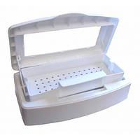 Контейнер для стерилизации инструментов SFI-BOX LDV SFI-BOX /05-4, фото 1
