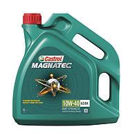 Моторное масло castrol 10w40 m a3/b4 4 литра