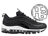 Мужские кроссовки Nike Air Max 97 Premium Black/Anthracite 917646-003
