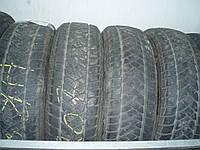 Шины зимние Б/У 175/65/15 Dunlop M3 протектор 7 мм