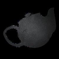Доска меловая  Чайник